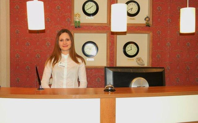 Четыре Сезона Отель интерьер отеля