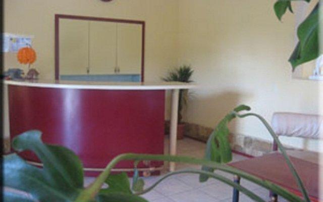 Гостиница Астро интерьер отеля