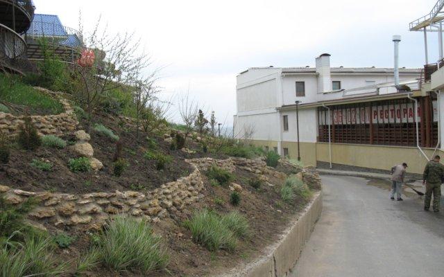 Апартаменты Аврора