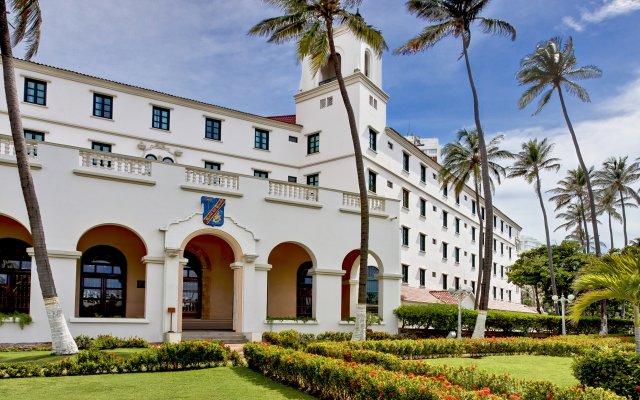 Caribe by Faranda Hotel