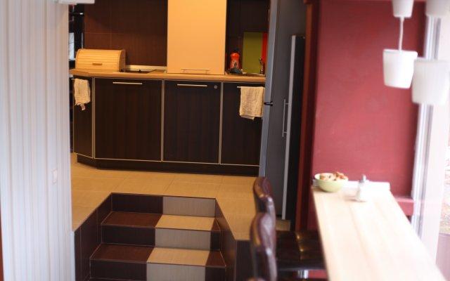 Гостиница Fine O'Clock Academ удобства в номере