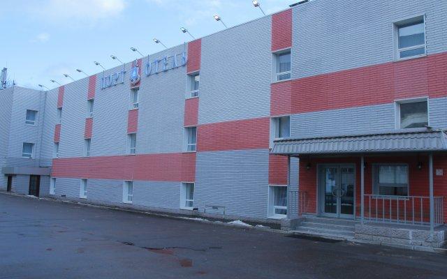 Порт Отель на Семеновской Москва