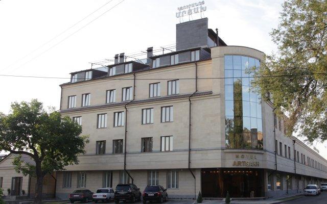 Отель Арцах 0