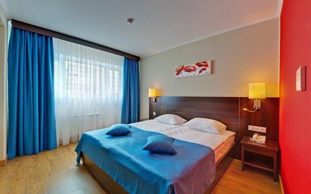 Гостиница Севастополь Модерн комната для гостей