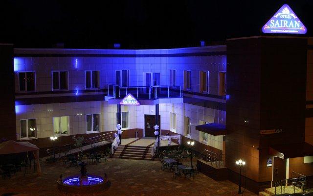 Гостиница Сайран в Ярославле 3 отзыва об отеле, цены и фото номеров - забронировать гостиницу Сайран онлайн Ярославль развлечения