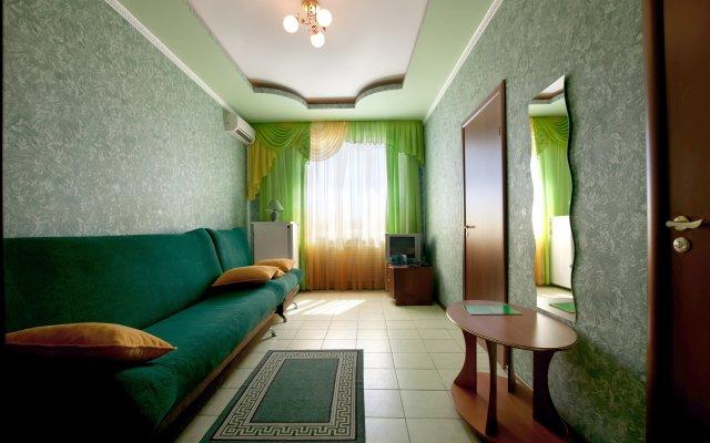 Гостиничный комплекс Сулак Оренбург