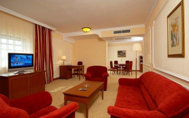 Grand Hotel Valentina 2