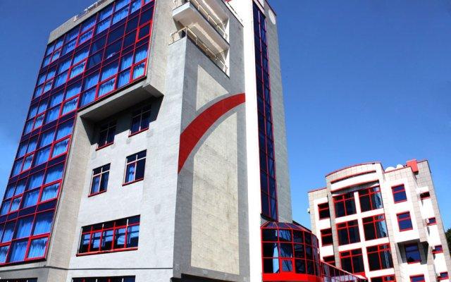 Смарт Отель Бишкек