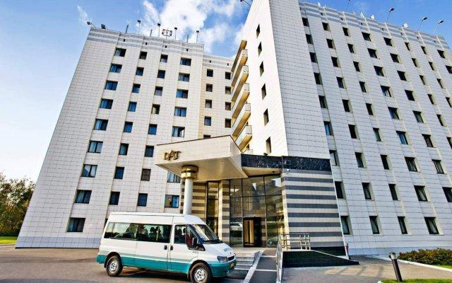 Гостиничный комплекс Аэротель Домодедово