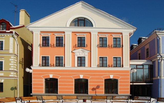 Гостиница Золотая Набережная