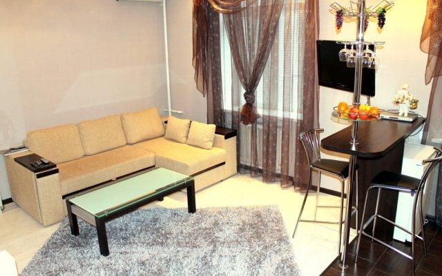Апартаменты в Днепропетровске комната для гостей