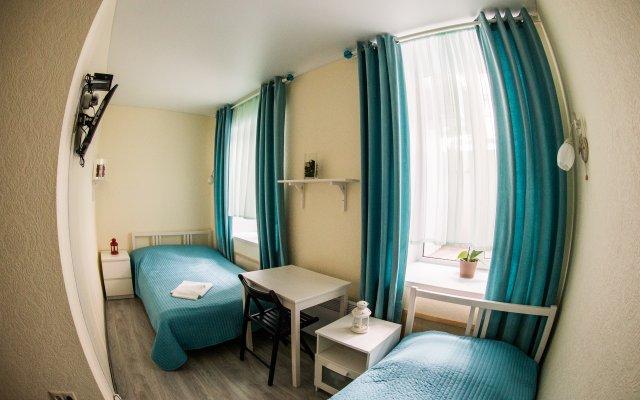 Мини-отель Старая Москва комната для гостей