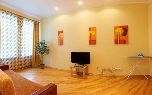 Апартаменты Как Дома 3 комната для гостей