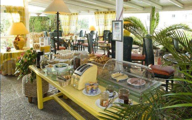 Hotel Olivier 2