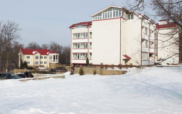 Санаторий Молния