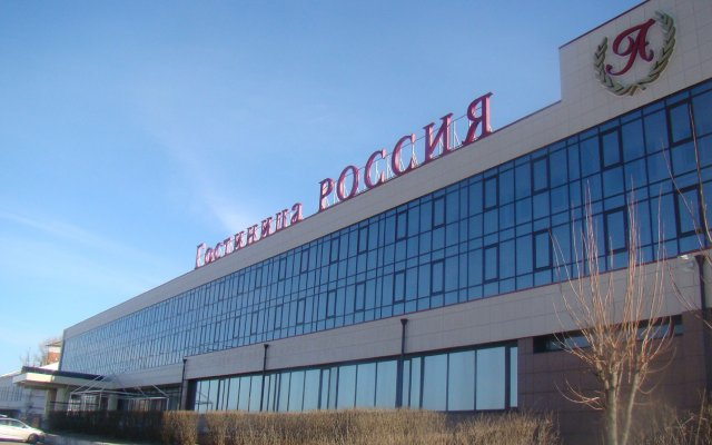 Гостиница AMAKS Россия городской автобус