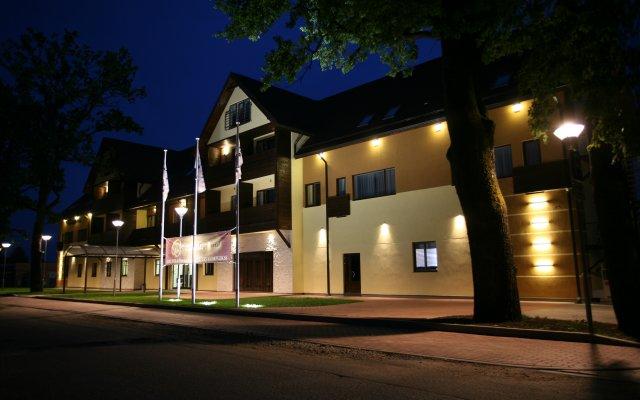 Отель Good Stay Segevold