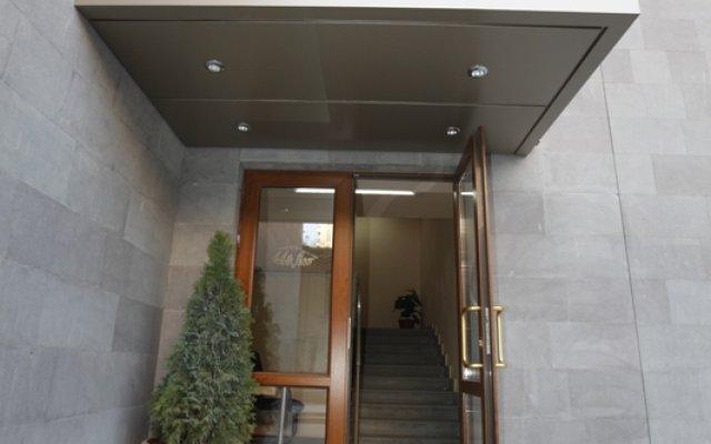 Мини-отель 14th Floor 1