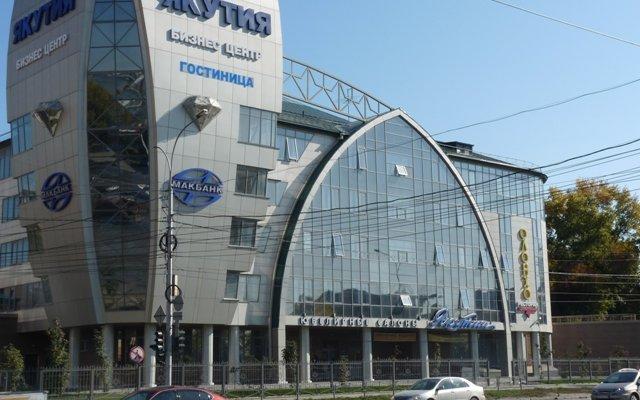 Мини-отель Якутия