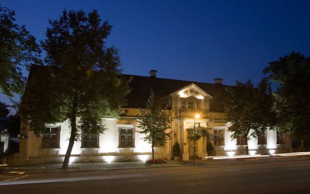 Спа-отель Grand Rose