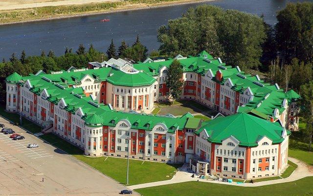 Гостиница Парк Крестовский Санкт-Петербург