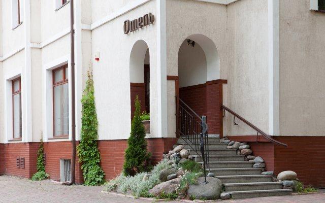 Гостиница Пруссия в Калининграде - забронировать гостиницу Пруссия, цены и фото номеров Калининград вид на фасад