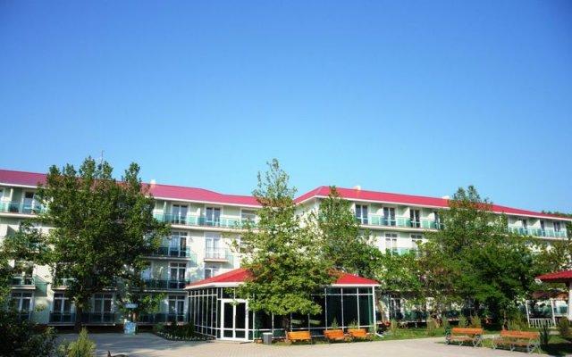 Olymp All Inclusive Resort Hotel 0
