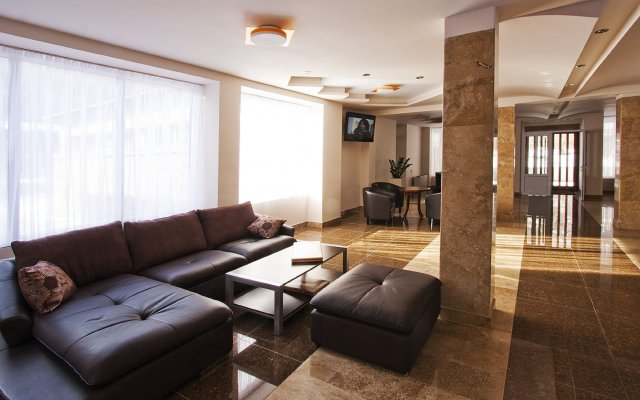 Отель Цахкаовит 1