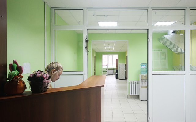 Хостел Мистери интерьер отеля