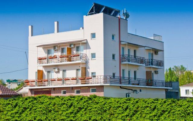 Отель Гулливер