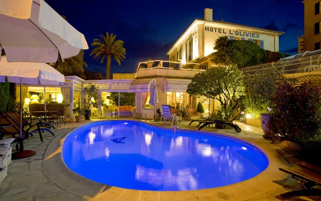 Hotel Olivier 0