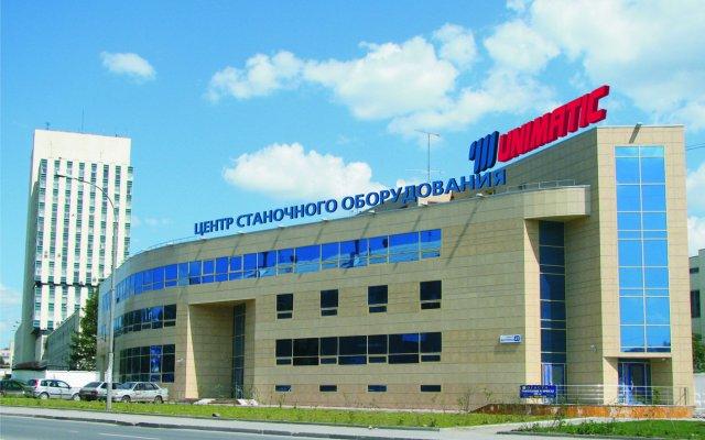 Мини-отель Парк Виста Екатеринбург