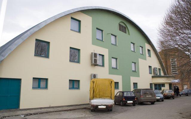 Гостиница Алтек в Тольятти отзывы, цены и фото номеров - забронировать гостиницу Алтек онлайн вид на фасад