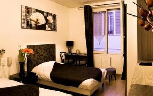 Hotel Lutetia 2