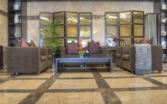 Al Barsha Premium Hotel Apartments 1