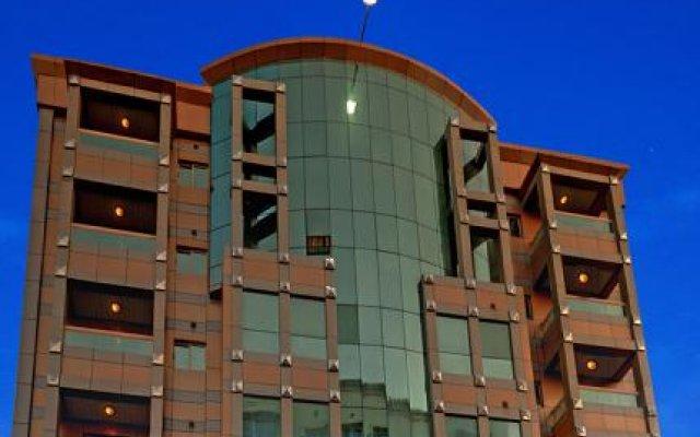 Al Barsha Hotel Apartments by Mondo 0