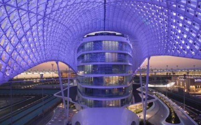W Abu Dhabi - Yas Island 0
