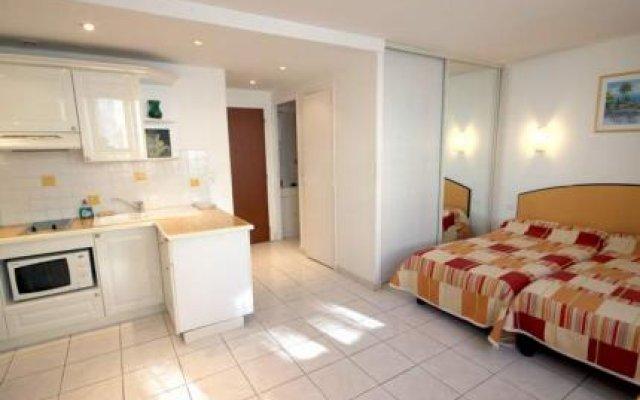 Hotel Le Florian 2