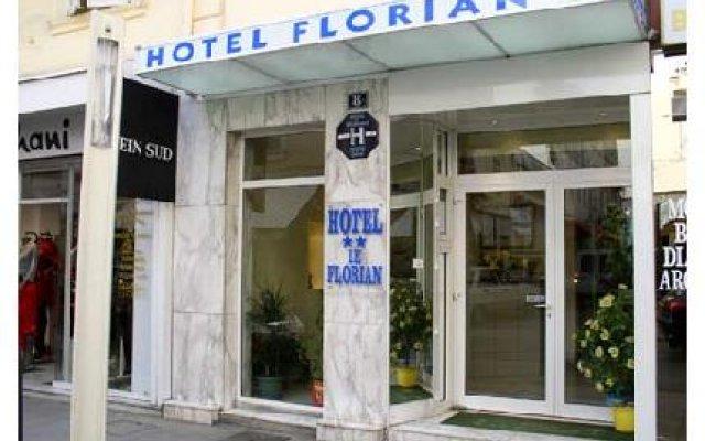 Hotel Le Florian 1
