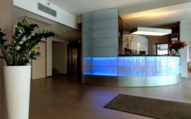 Europe Hotel 1
