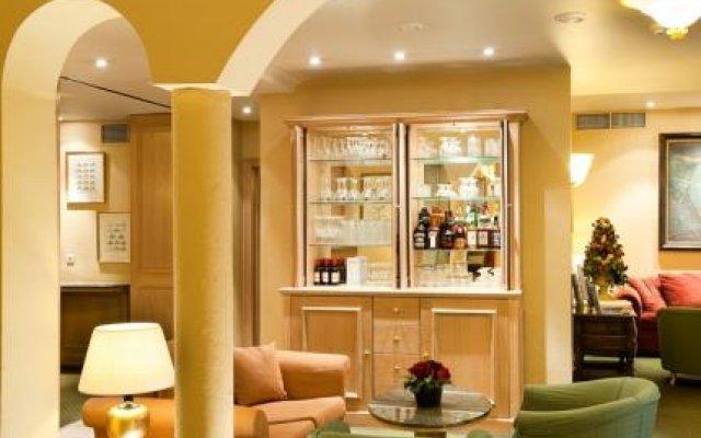 Aragon Hotel 2