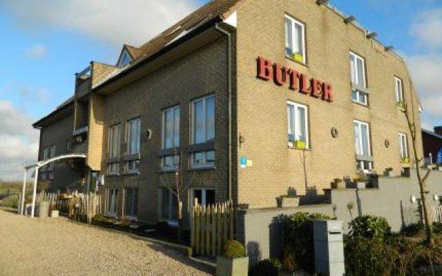 Hotel Butler 2