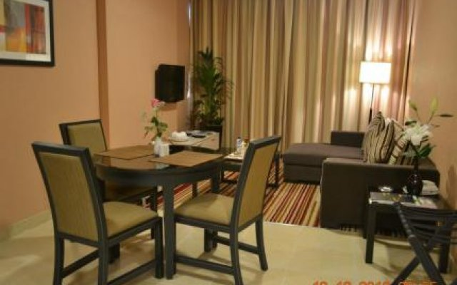 Executive Suites by Mourouj Gloria,Superior Hotel Apartments 1