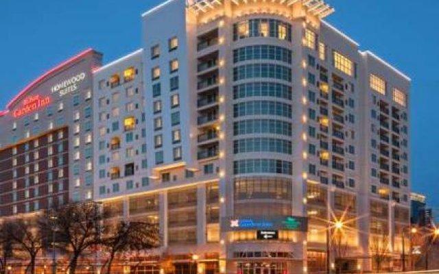 hilton garden inn atlanta midtown atlanta united states of america zenhotels - Hilton Garden Inn Atlanta