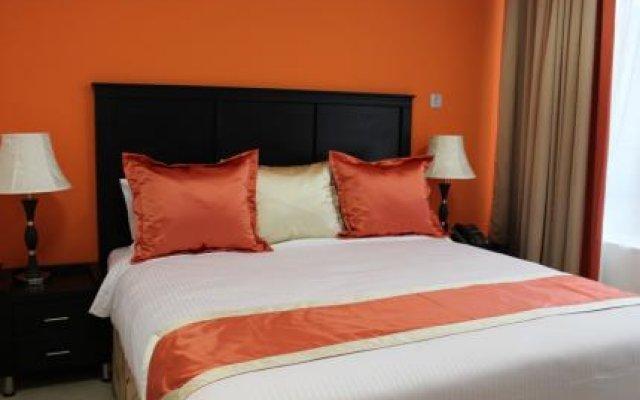 Al Diar Sawa Hotel Apartments 1