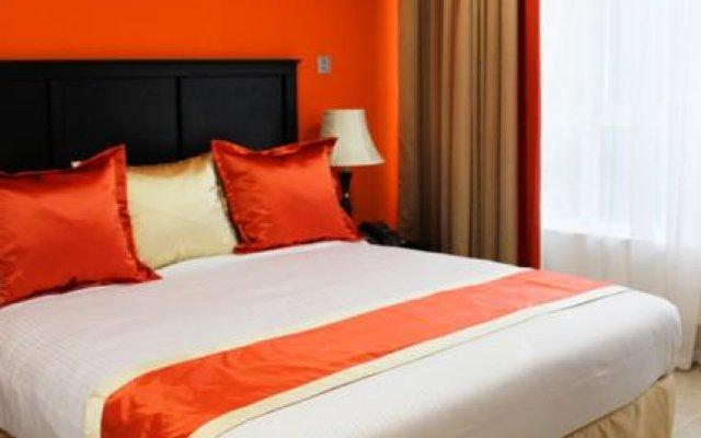 Al Diar Sawa Hotel Apartments 0