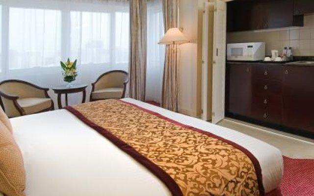 Holiday Inn Abu Dhabi Downtown, an IHG Hotel 0