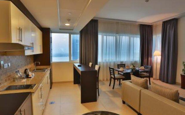Bin Majid Tower Hotel Apartments 0