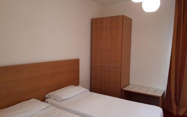 Отель Accademia Италия, Римини - 1 отзыв об отеле, цены и фото номеров - забронировать отель Accademia онлайн комната для гостей