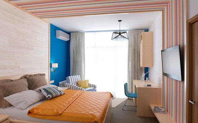 Hotel MoreLeto 2